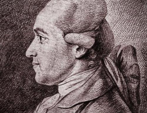 1792 Geyser bezieht das GeyserHaus