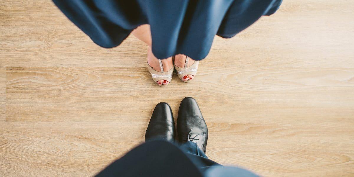 Tanz dich fit (Seniorentanz)