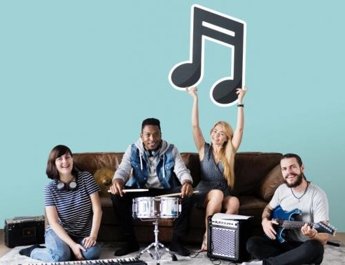 Gemeinsam Musizieren: Ensemblespiel