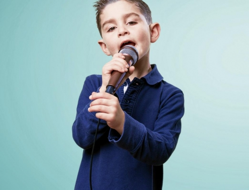 Instrumental- und Vokalunterricht